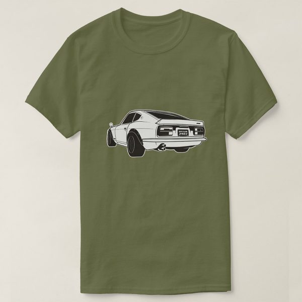 Datsun 240z Tshirt for sale